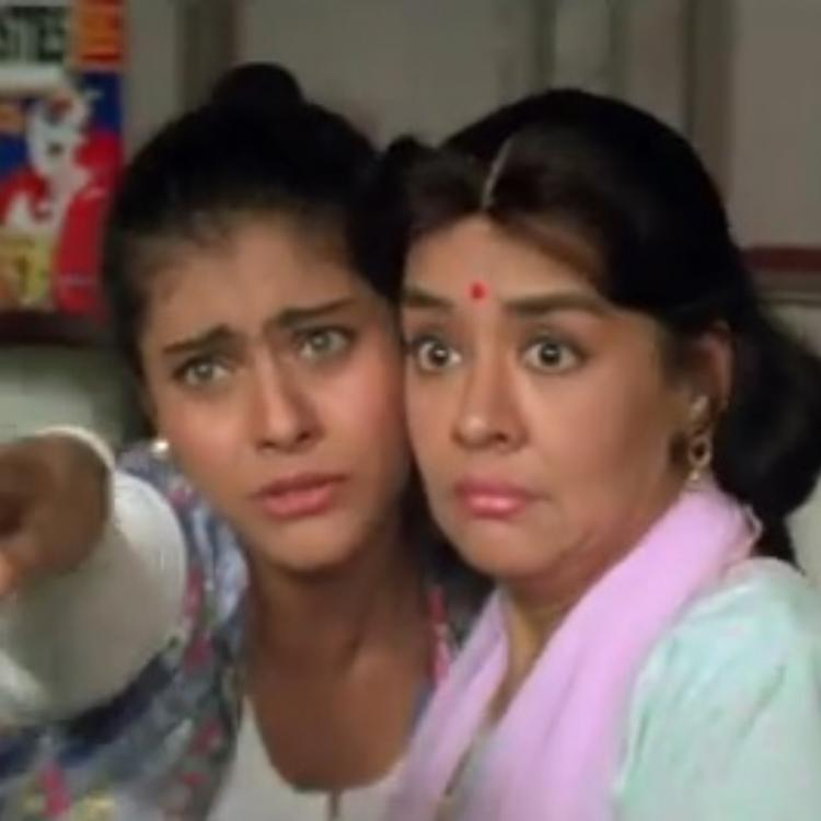 Farida Jalal recalls playing a romantic role in Aradhana opposite Rajesh Khanna
