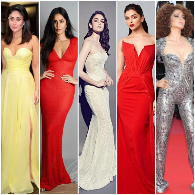 Fashion Faceoff: Deepika Padukone to Priyanka Chopra, Alia Bhatt: Who has the better red carpet style? VOTE