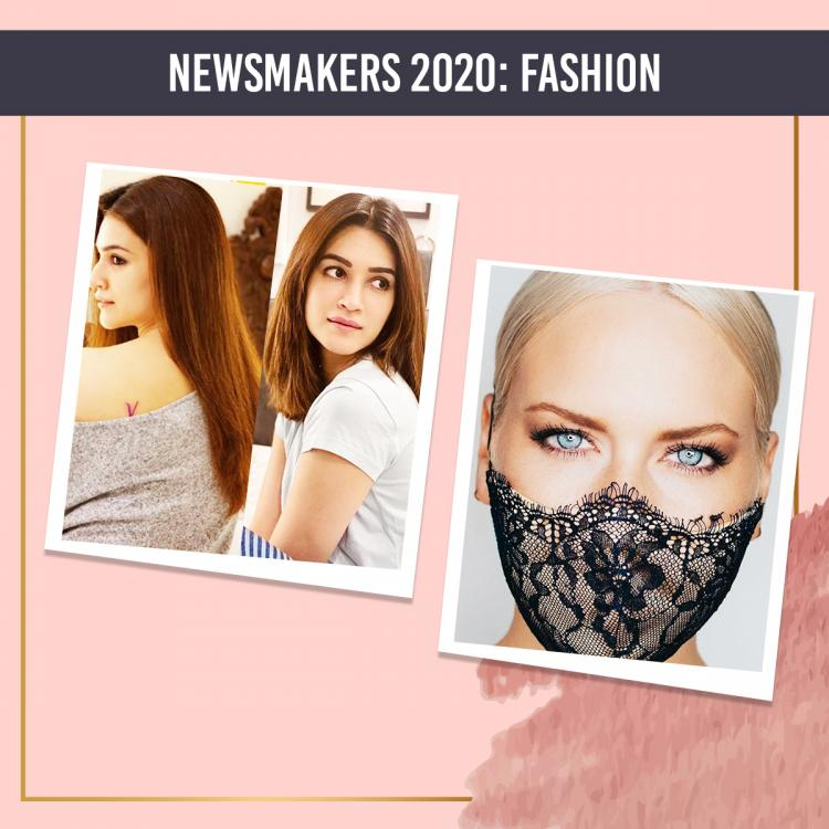Fashion news-makers 2020: Will the industry ever be the same again?