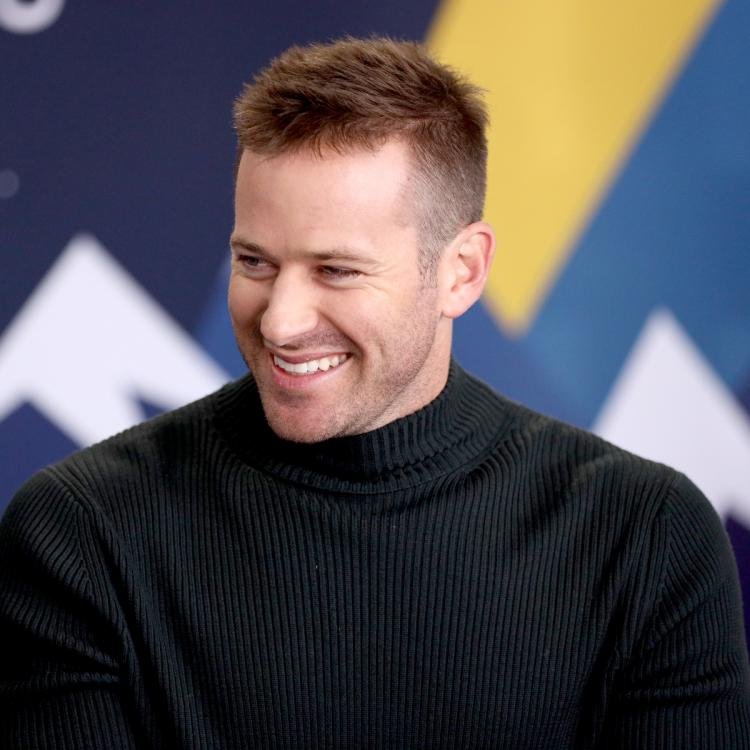 Film critic Mara Reinstein remembers her 'awful' chat with Armie Hammer