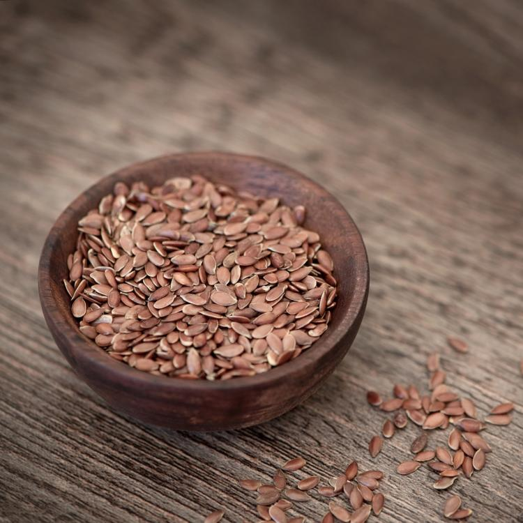 People,weight loss,flaxseeds