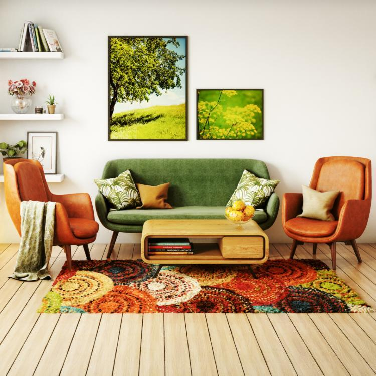 Follow THESE 9 tips to choose the perfect painting for your home as per Feng Shui