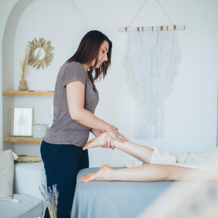Foot massage: 5 SCIENCE BACKED health benefits and ways to do it on your own