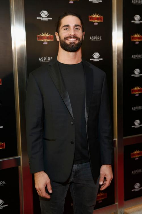 Former Universal Champion Seth Rollins explains why it's so easy to hate on WWE