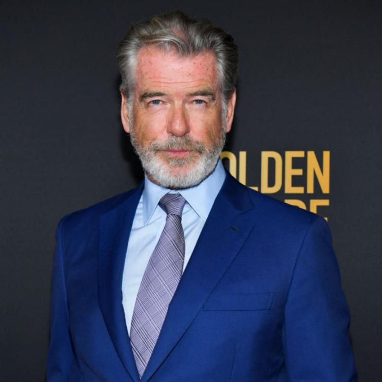 Former James Bond star Pierce Brosnan reveals he lost two friends to COVID19; Says we're at war with the virus