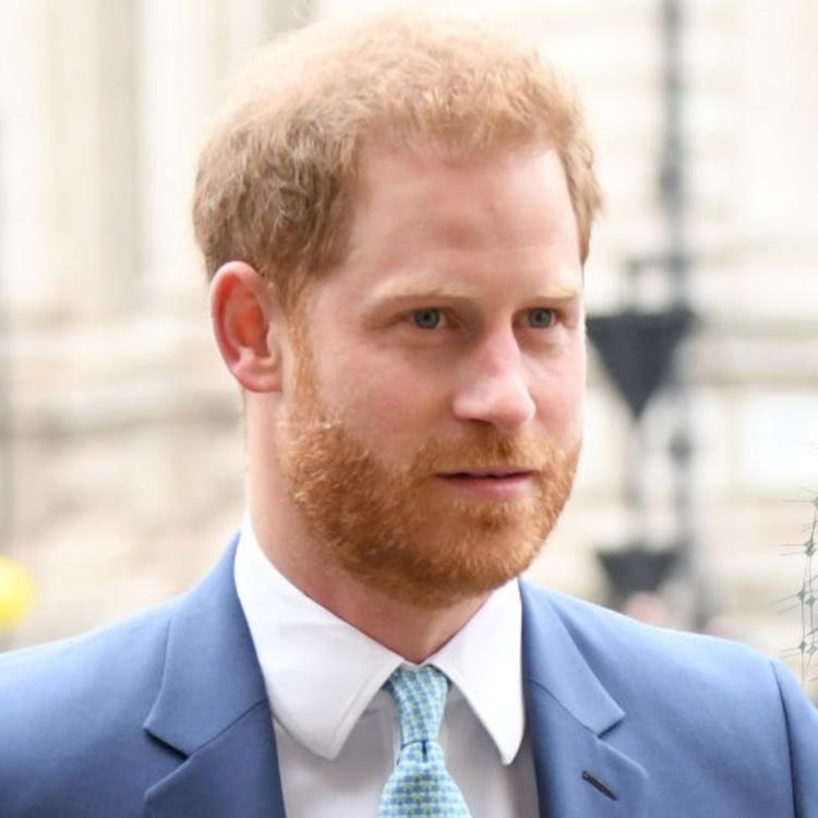 Prince Harry to return to UK for Prince Philip's funeral? Duke's possible visit to be his FIRST since Megxit