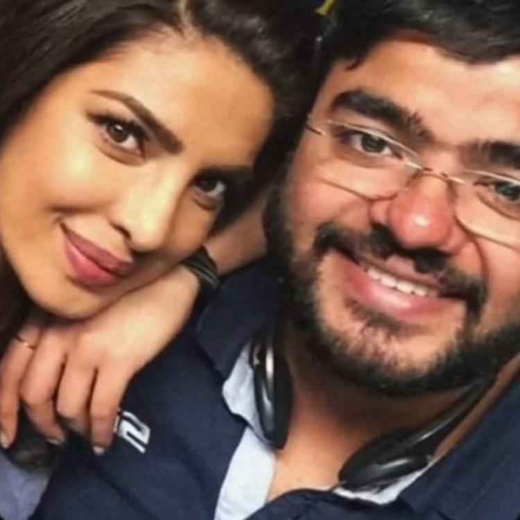 World Siblings Day: Priyanka Chopra showers love on brother Siddharth Chopra with a montage of old memories