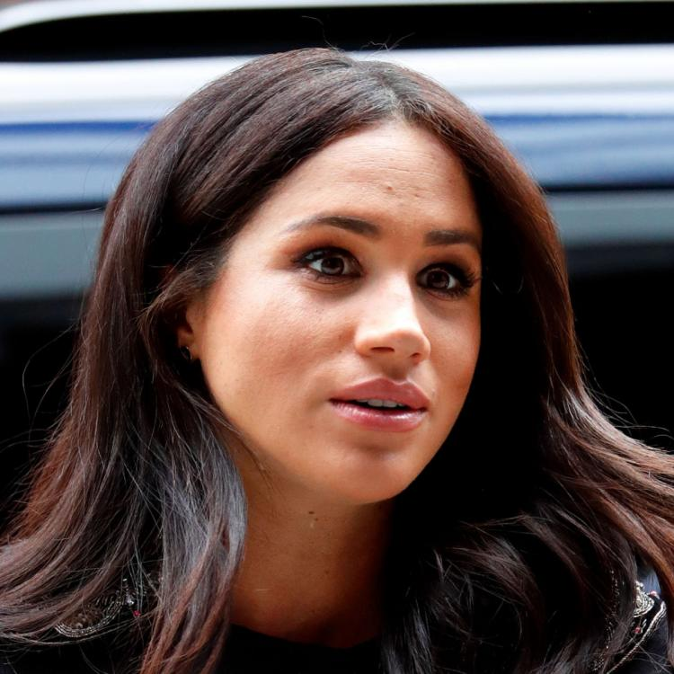 Here's why Meghan Markle will NOT accompany Prince Harry to his grandfather Prince Philip's funeral