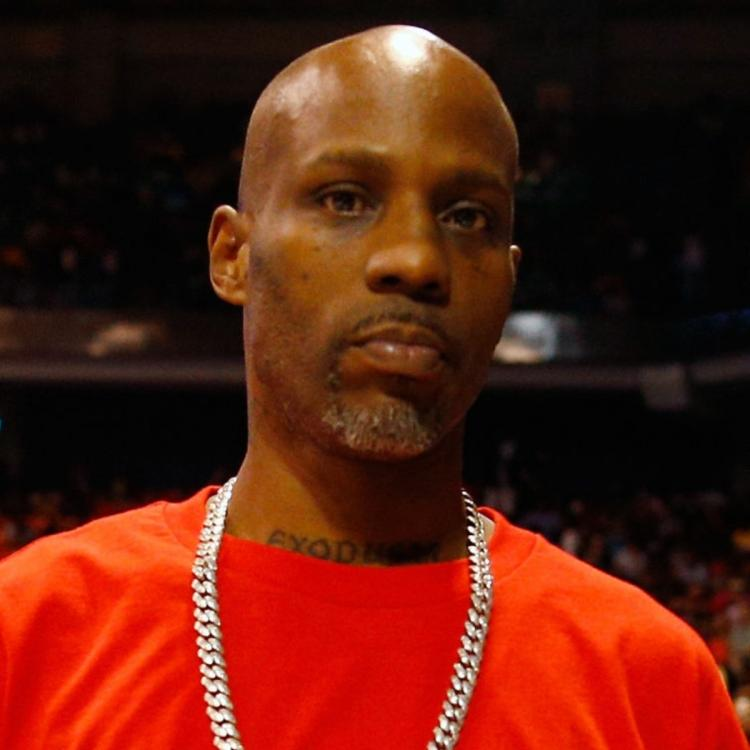 DMX's fiancée Desiree Lindstrom pays tribute to the late singer by getting a 'Dog Love' tattoo