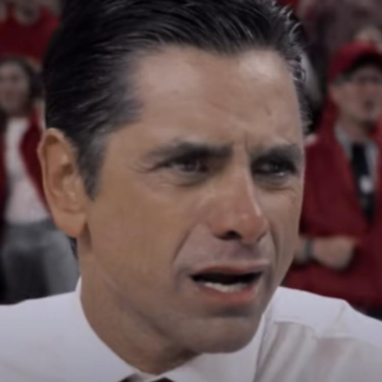 Big Shot Episode 1: Here's how netizens reacted to the John Stamos embodying the role of a basketball coach