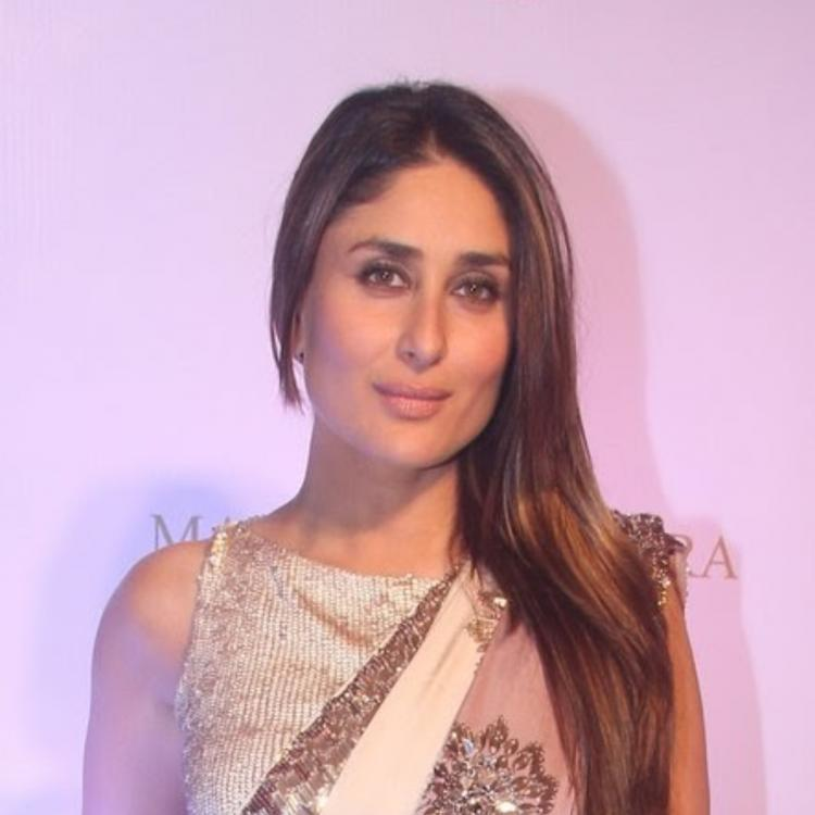 Kareena Kapoor Khan reveals her Sunday read as she finds some 'me time' amid Mumbai lockdown