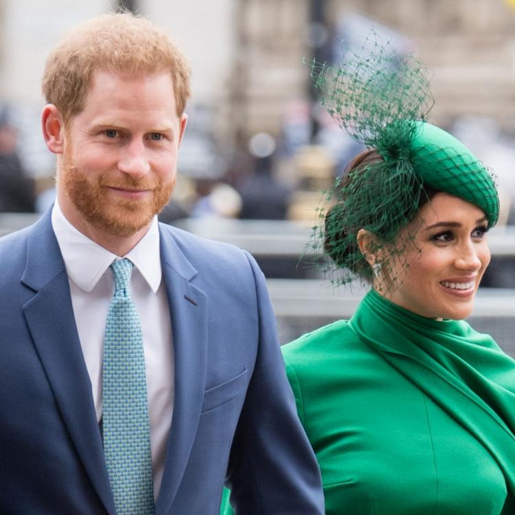 Will Prince Harry & Meghan Markle lose their royal titles after their interview with Oprah Winfrey?