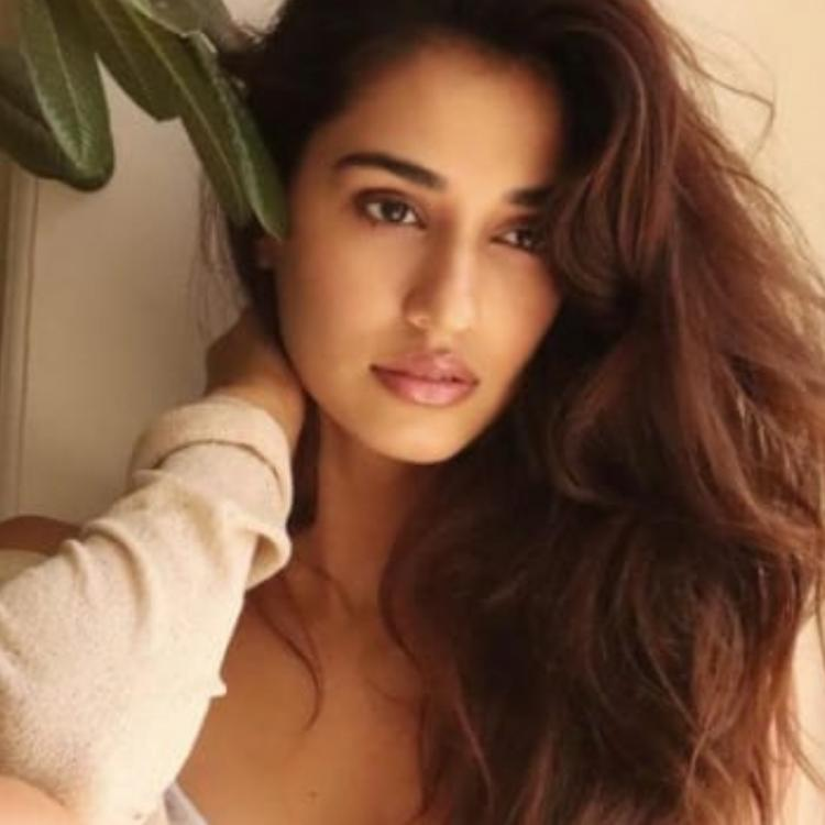 Disha Patani drops more stunning snaps from her photoshoot; rumoured beau Tiger Shroff showers love; PHOTOS