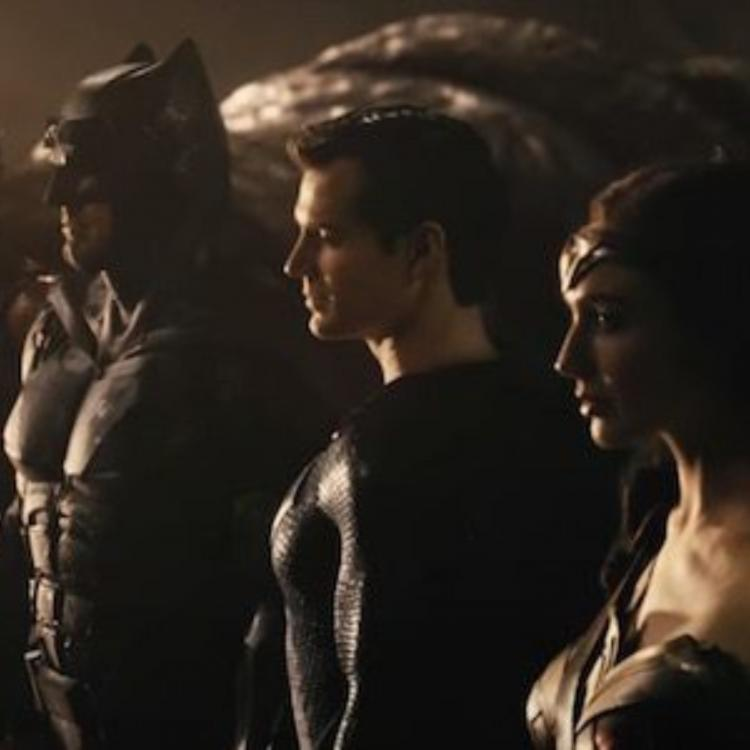 Zack Snyder's 'Justice League' accidentally plays instead of 'Tom and Jerry' for some streaming site users