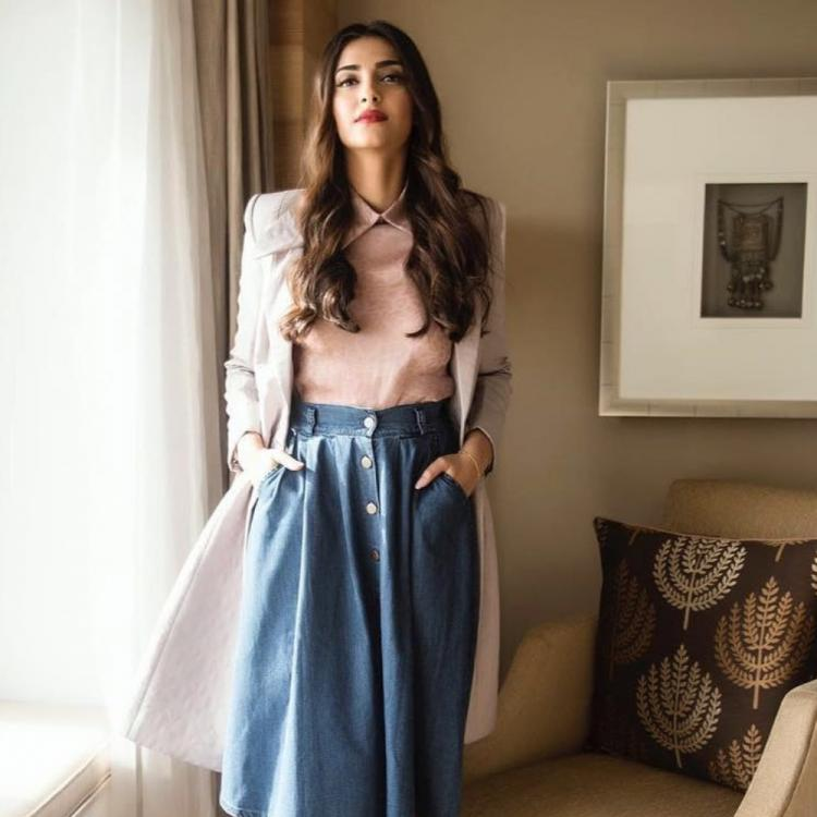 Sonam Kapoor gets nostalgic as 'Aisha' completes 9 years; shares a video of her 'crazy adventure'