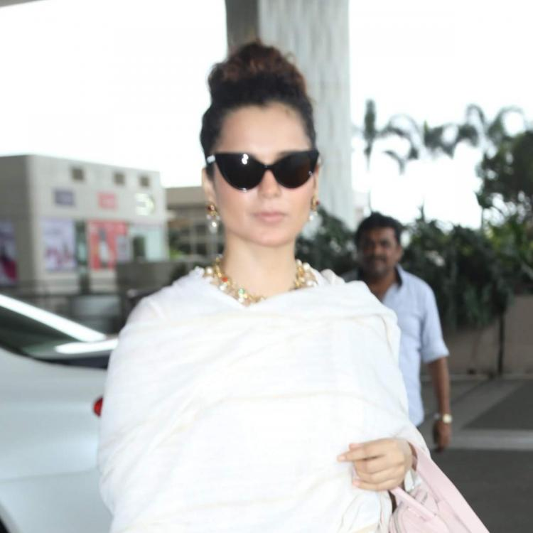Kangana Ranaut takes a jibe at KJo & Aditya Chopra: They did everything to throw me out of the industry
