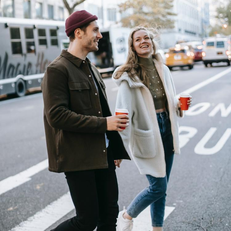 4 TELLTALE signs he considers you as a platonic friend