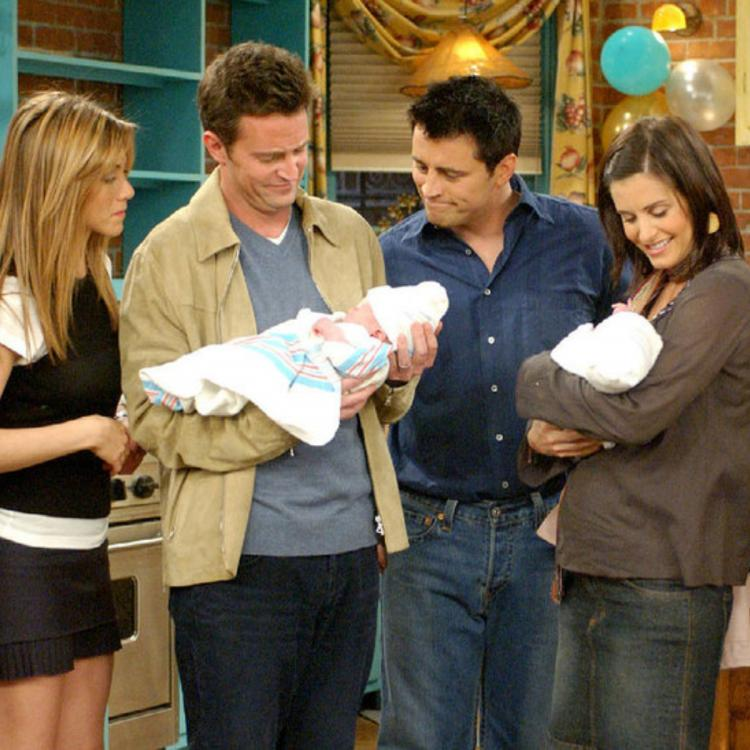 Friends 26th Anniversary: 6 VALUABLE life lessons Ross, Rachel, Chandler, Monica, Phoebe & Joey taught us