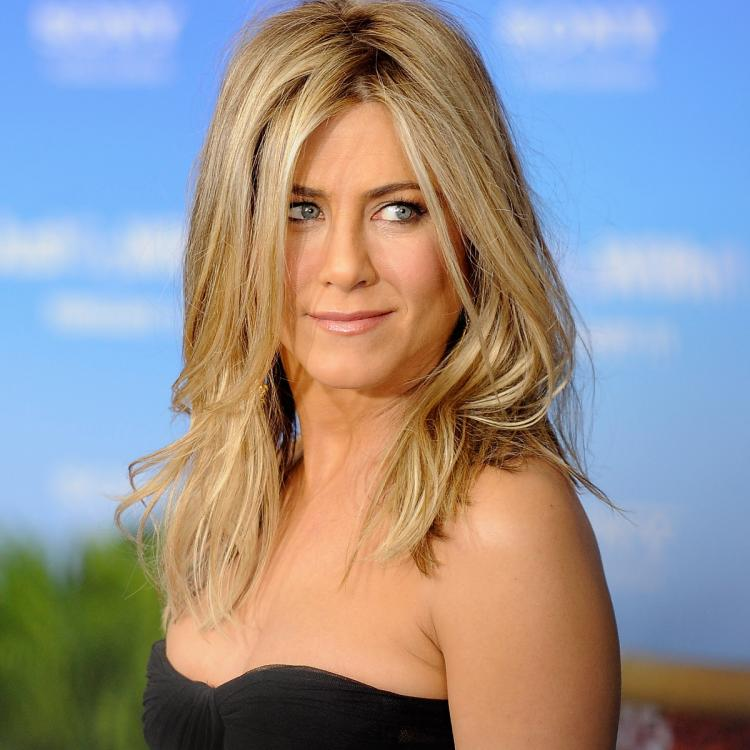 Friends alum Jennifer Aniston takes on a new role outside Hollywood