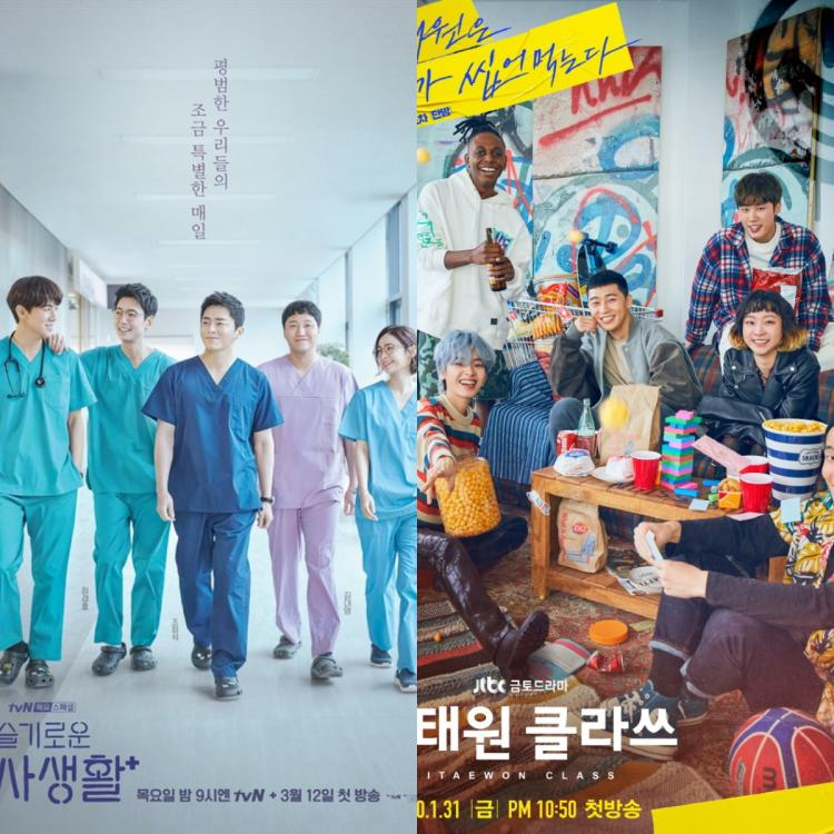 Hospital Playlist, itaewon Class among our list of top friendship KDramas