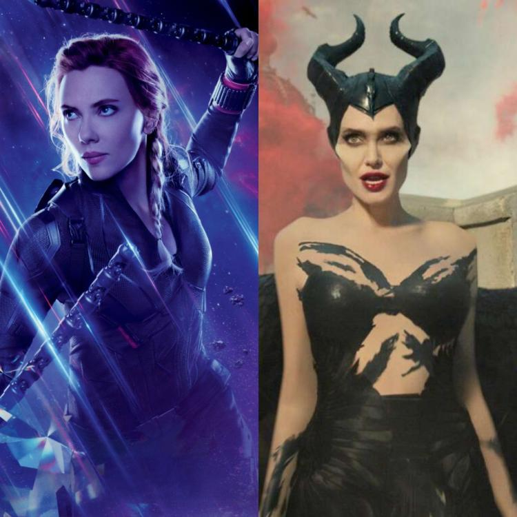 From Black Widow to Maleficent; 5 badass female characters of Hollywood in 2019