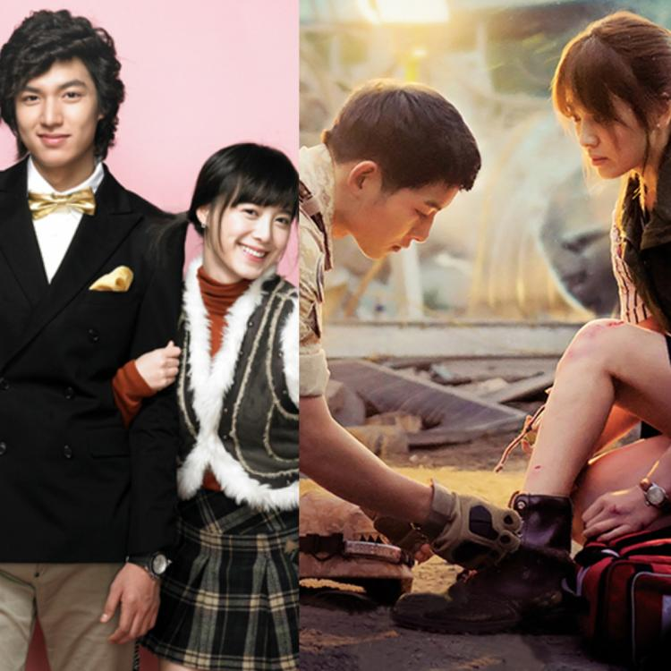 K-dramas have become even more popular now, on an international level, given the quarantine period.