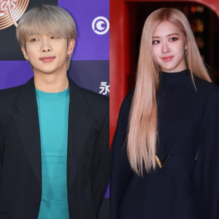From Bts Rm To Blackpink S Rose K Pop Idols Who Fit The Description Of Their Zodiac Signs Pinkvilla
