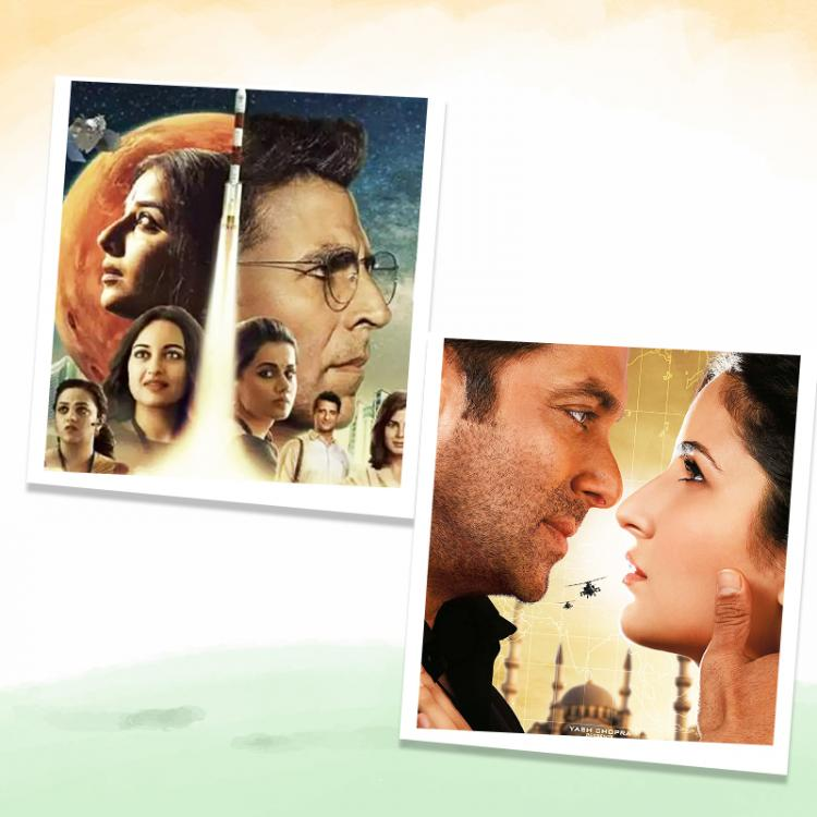 From Ek Tha Tiger, Mission Mangal to Batla House and others, here's how films ruled at BO on Independence Day