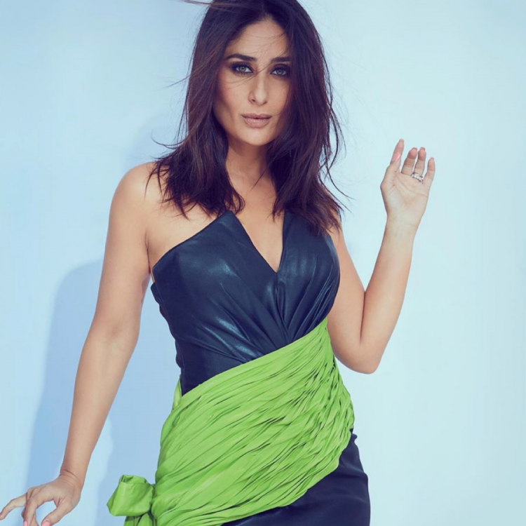 From Kareena Kapoor Khan to Vaani Kapoor Celebs who loved leather a bit too much!