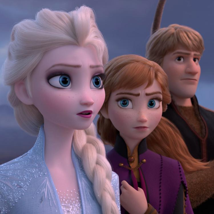 Frozen 2 Movie Review: Idina Menzel & Kristen Bell's film walks on thin ice but delivers a visual extravaganza
