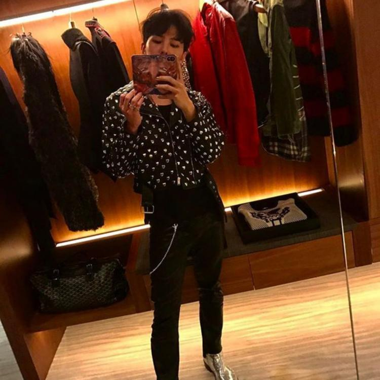 G Dragon: Looking back at the icon's top 5 fashion forward trends
