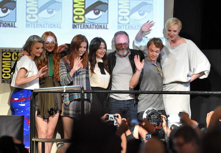 Game of Thrones cast to appear at San Diego Comic Con 2019 one last time?