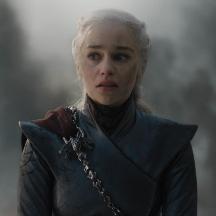 Emilia Clarke admits that she wanted to disappear when she suffered her second brain aneurysm