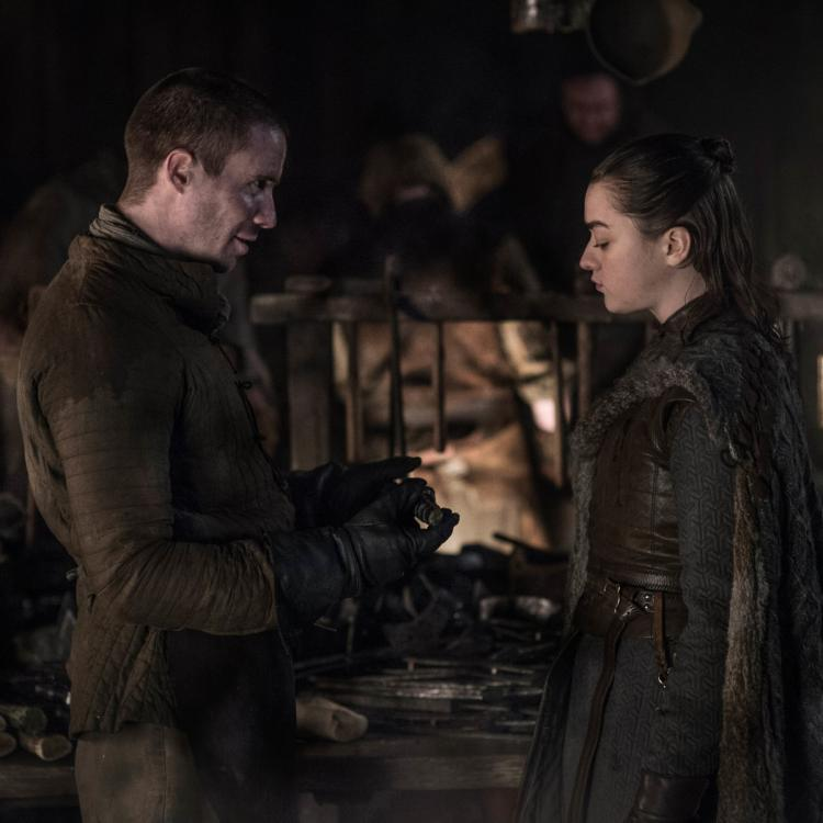 Game Of Thrones: Joe Dempsie shares thoughts on reel relationship with Arya Stark