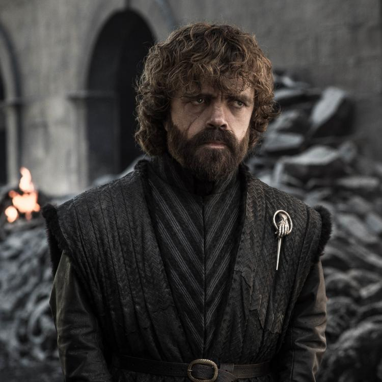Peter Dinklage is coming out in defense of Game of Thrones showrunners David Benioff and D.B. Weiss.