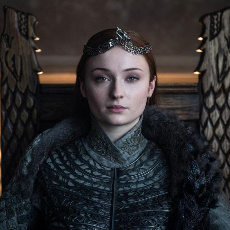 Sophie Turner has received an Emmy nomination for Game of Thrones Season 8.