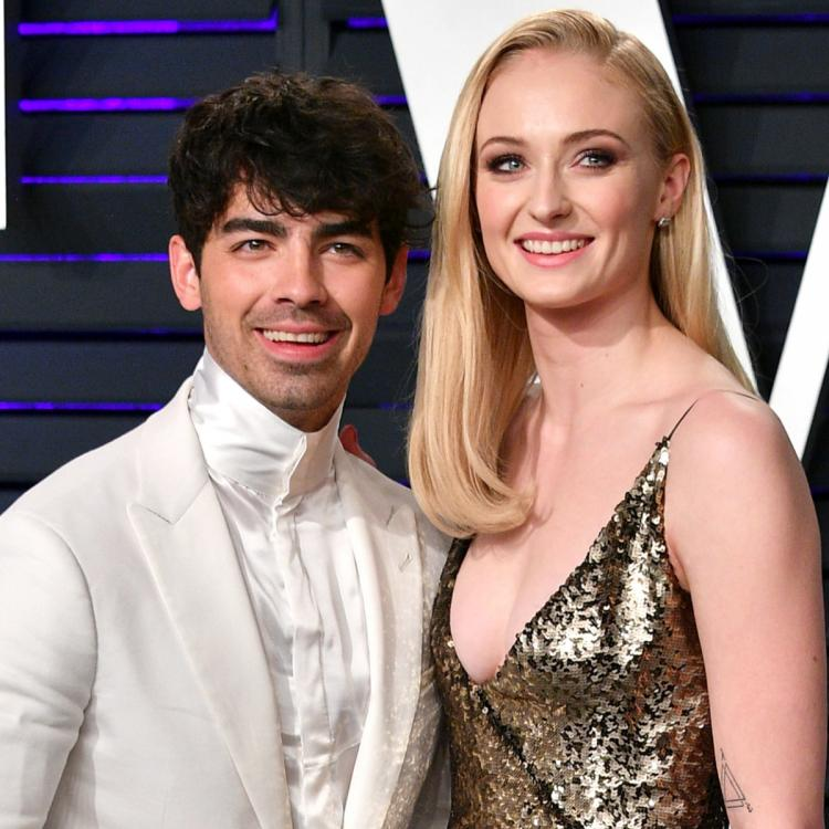 Game of Thrones star Sophie Turner and Joe Jonas welcome their first child; Couple names her Willa Jonas
