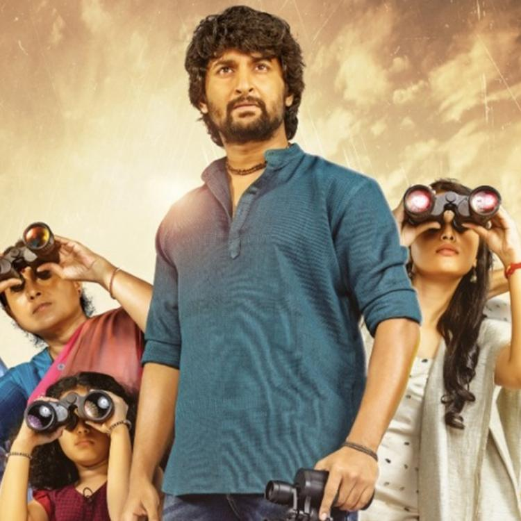 Gang Leader review: A slightly bloated but fun revenge comedy