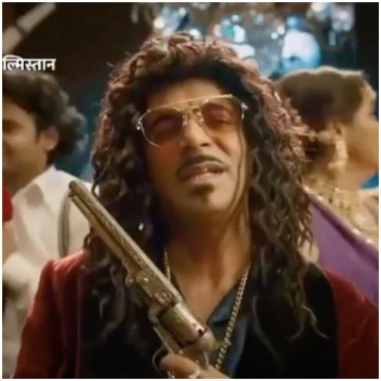 Gangs Of Filmistan PROMO: Sunil Grover returns to the small screen in a new avatar with Shilpa Shinde & others