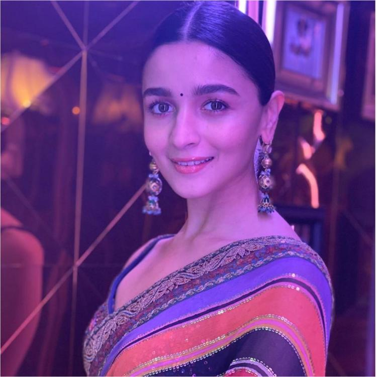 Gangubai Kathiawadi: Alia Bhatt along with the cast and crew will resume the shoot in the next week?