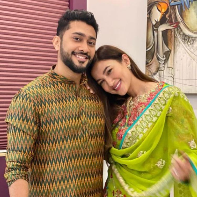 EXCLUSIVE: Gauahar Khan and Zaid Darbar to tie the knot in ITC Maratha on December 25