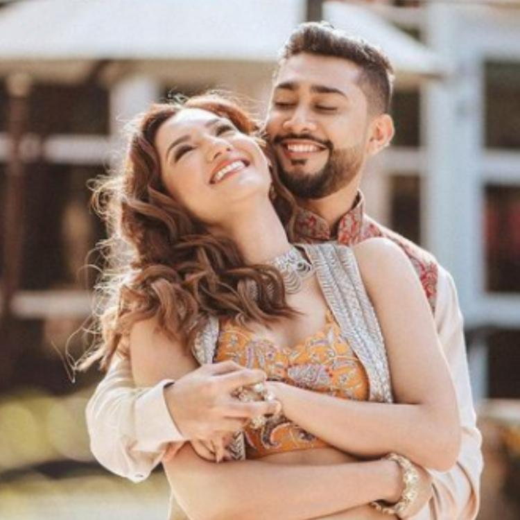 Gauahar Khan and Zaid Darbar to get married on December 25