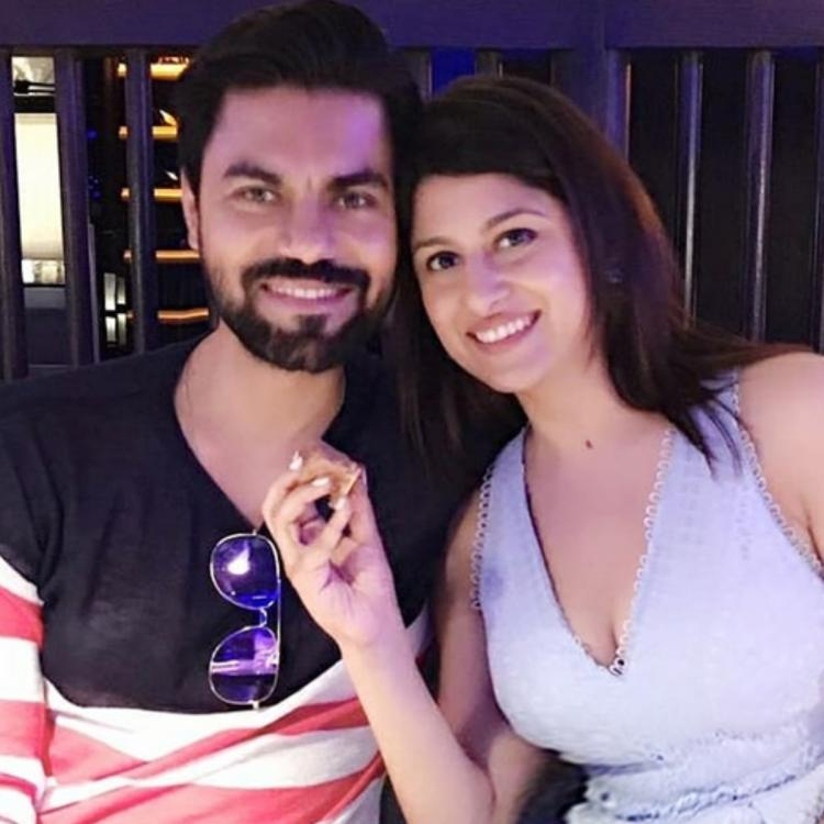 Gaurav Chopraa and wife Hitisha blessed with baby boy; Actor says 'I can only thank God for this blessing'
