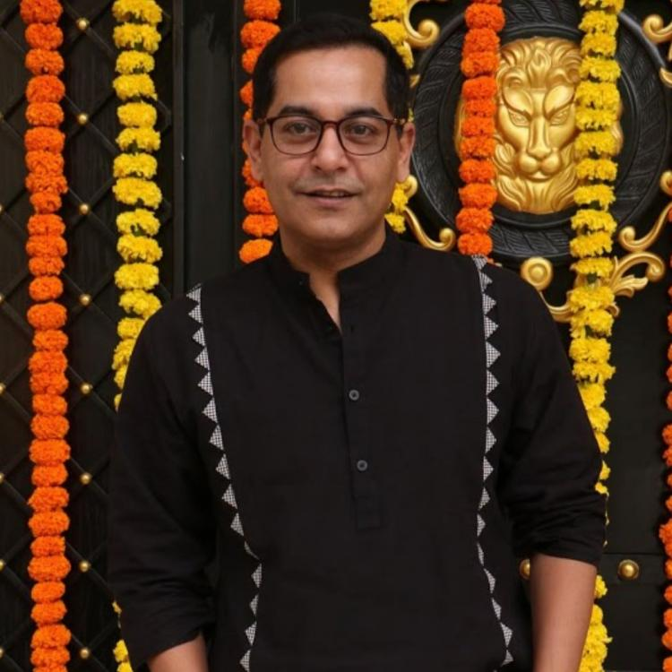 Gaurav Gera says LOL Hasse Toh Phasse is not attempting to be Bigg Boss