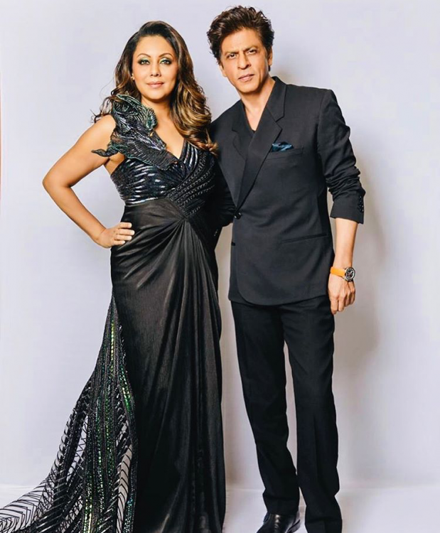 After Shah Rukh Khan, wifey Gauri Khan responds to CM of Maharashtra and thanked the government for their efforts.