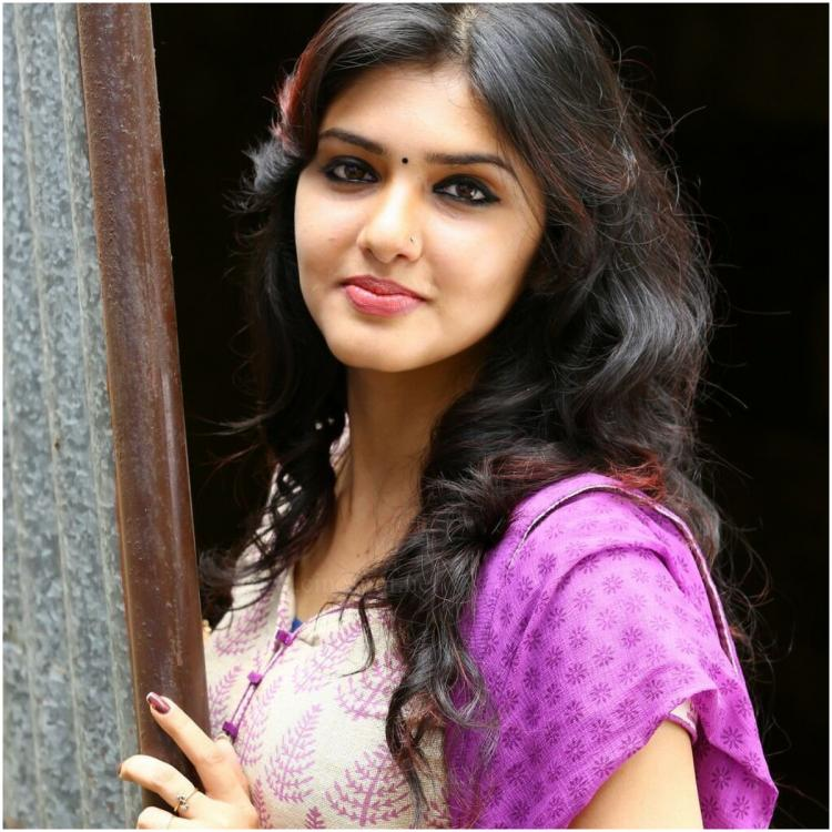 Malayalam star Gayathri Suresh on being approached by producers: I got messages asking me to compromise