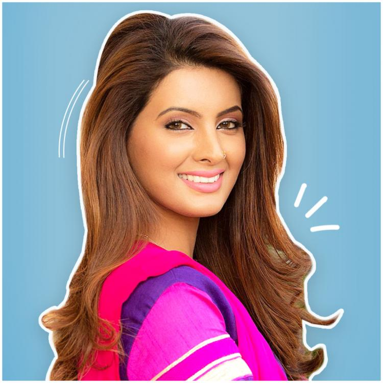 EXCLUSIVE:'Social media puts a lot of pressure on mothers;' Geeta Basra on second pregnancy, motherhood & more