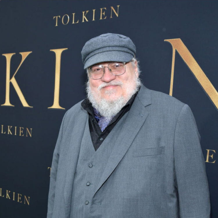 Game of Thrones: George RR Martin REVEALS the deadline for The Winds of Winter