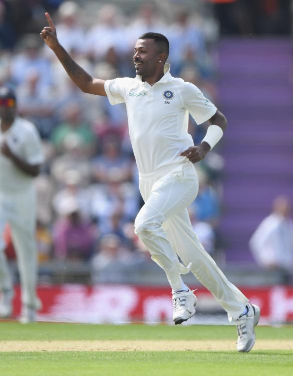 MSK Prasad: If selection committee lacked vision, Hardik Pandya, Bumrah and Pant would not have played Tests