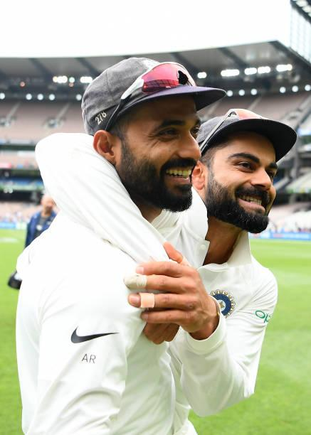 India vs West Indies: Important to play well in every session in the World Test Championship, says Rahane